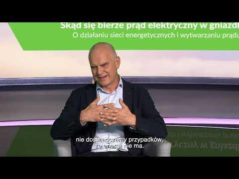 Read more about the article Akademia Rynku Energii – Krajowy System Elektroenergetyczny