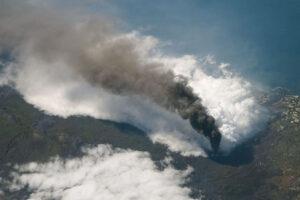 Read more about the article Erupcja trwa na La Palma
